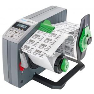 Distributeur d'étiquettes automatique ou sur demande